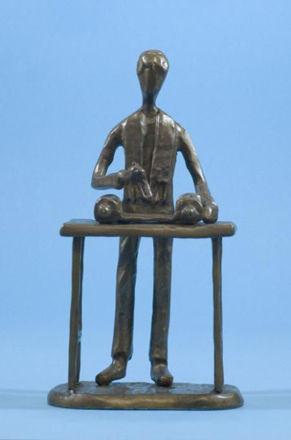 Picture of #224 Bar Mitzvah Sculpture