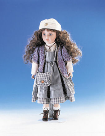 Picture of #295 Sarah Doll