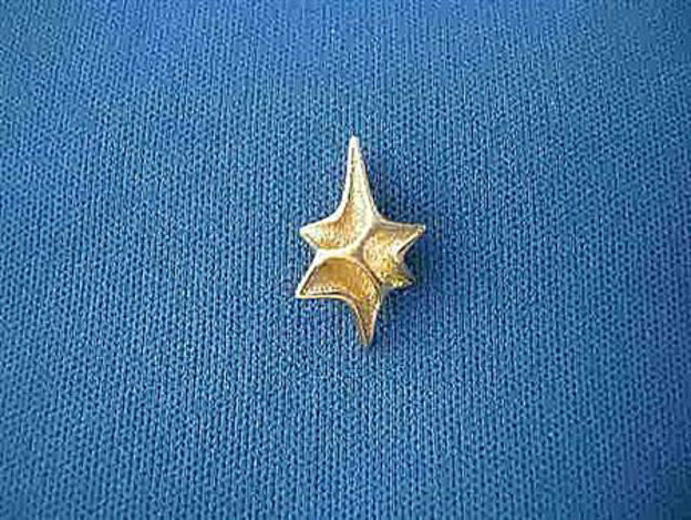 Picture of #G1029 Astro Star of David