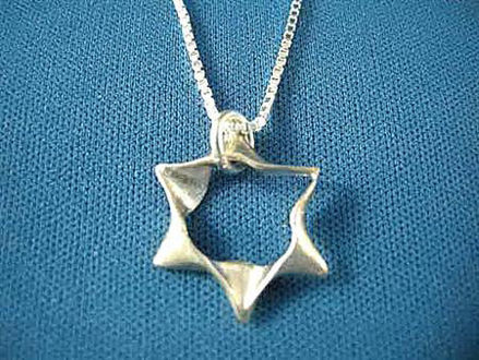 Picture of #S127 Star of David