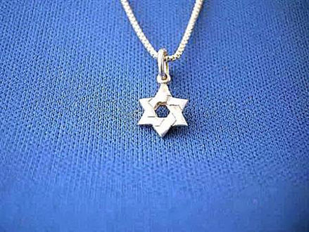 Picture of #S141 Star of David