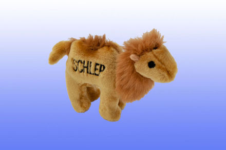 Picture of #953 Schlep the Camel