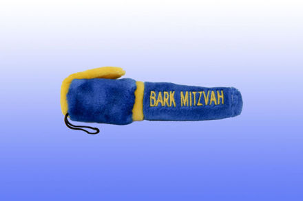 Picture of #957 Bark Mitzvah