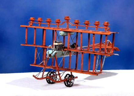 Picture of #214 Fantastic Flying Machine