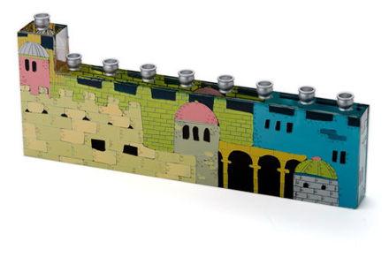 Picture of #242 Jerusalem City