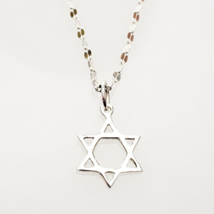 Picture of #S163 Star of David