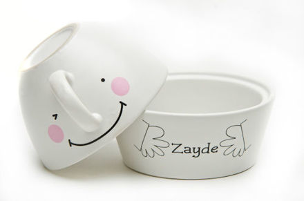Picture of #848 Coffee & Cookie Set Zayde