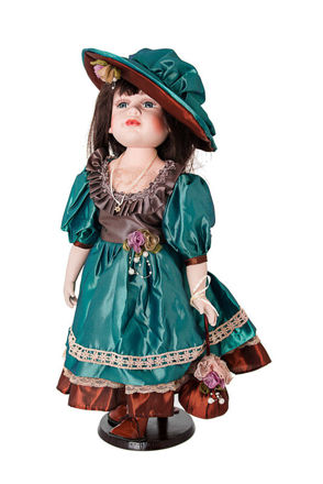 Picture of #276D Abigail Doll
