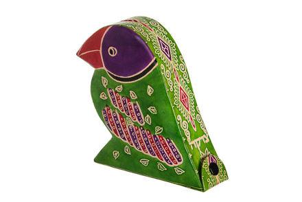 Picture of #100-17 Cashbah - Parrot