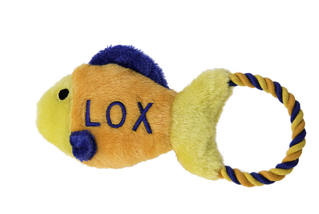 Picture of #928-T Lox Fish Tug