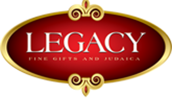 Picture for manufacturer Legacy Fine Gifts and Judaica