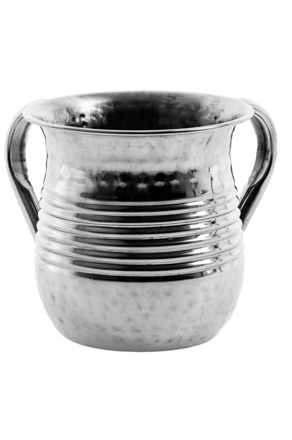 Picture of #5749 Wash Cups Stainless Steel
