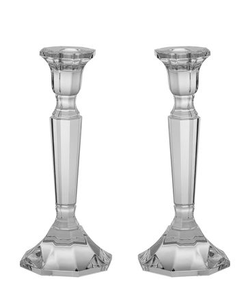 Picture of Crystal Tall Candle Stick